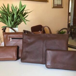 Leather Gifts and Accesories