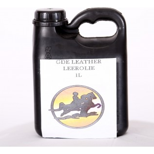 Leather Oil 1L