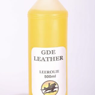 Leather Oil 500ml