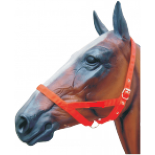 Nylon Horse Head Collar