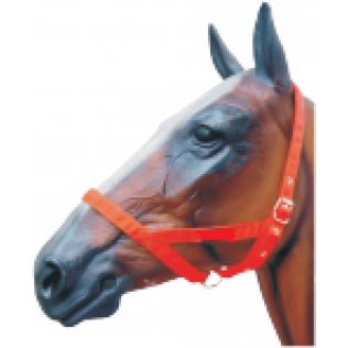 Nylon Horse Head Collar