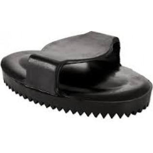 Rubber Curry Comb