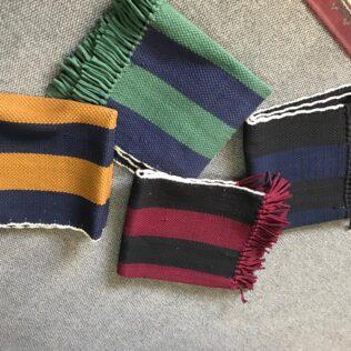 Western Saddle Cloth
